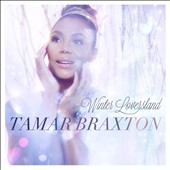 Tamar Braxton: Winter Loversland *