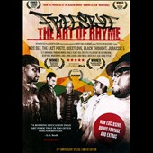 Various Artists: Freestyle: The Art of Rhyme