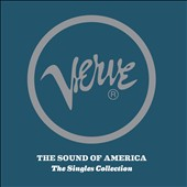 Various Artists: The Sound of America: The Singles Collection [Box]