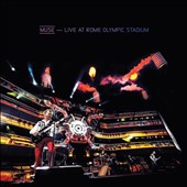 Muse: Live at Rome Olympic Stadium [CD/DVD] *