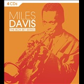 Miles Davis: The Box Set Series [Box]