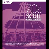 Various Artists: The Box Set Series: '70s Soul [Box]