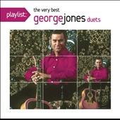 George Jones: Playlist: The Very Best of George Jones [14-Track]