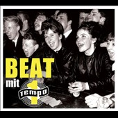 Various Artists: Beat mit Tempo, Vol. 1 [Digipak]