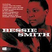 Bessie Smith: The Blues