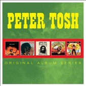 Peter Tosh: Original Album Series [Slipcase]