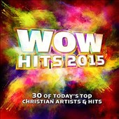 Various Artists: Wow Hits 2015