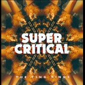 The Ting Tings: Super Critical