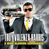 Troy Valenza Harris: Mind Blowing Experience