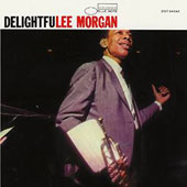 Lee Morgan: Delightfulee