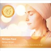 Nirinjan Kaur: Meditations for Transformation: Kirtan Kriya [Digipak]
