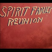 Spirit Family Reunion: Hands Together
