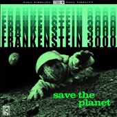 Frankenstein 3000: Save the Planet [5/4]