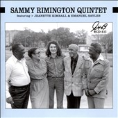 Sammy Rimington Quintet/Sammy Rimington: Sammy Rimington Quintet