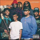 The Internet: Ego Death [PA] *