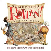 Original Soundtrack: Something Rotten