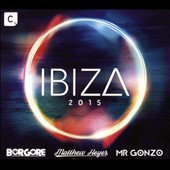 Various Artists: Ibiza 2015 [Slipcase]