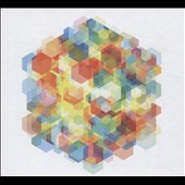 Tesseract: Polaris [Digipak] [9/18]
