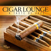 Various Artists: Cigar Lounge: A Taste of Jazz