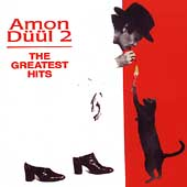 Amon Düül: Greatest Hits