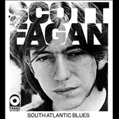 Scott Fagan: South Atlantic Blues