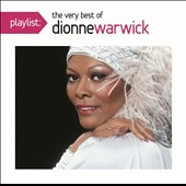Dionne Warwick: Playlist: The Very Best of Dionne Warwick