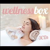 Various Artists: Wellness Box [Box]