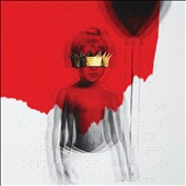 Rihanna: Anti [Deluxe Version] [PA]