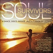 Various Artists: Soul Survivors