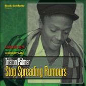 Triston Palmer: Stop Spreading Rumours