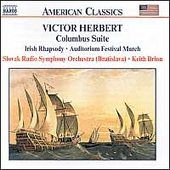 American Classics - Herbert: Columbus Suite, Irish Rhapsody