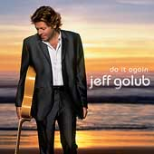 Jeff Golub: Do It Again
