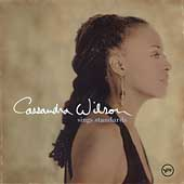 Cassandra Wilson: Sings Standards