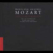 Mozart: Last Three Symphonies / Beecham, Furtw&#228;ngler, et al