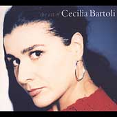 The Art of Cecilia Bartoli