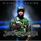 Jeru the Damaja: Divine Design [PA]
