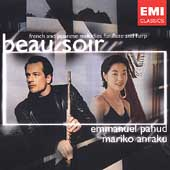 Beau Soir / Emmanuel Pahud, Mariko Anraku