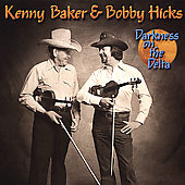 Kenny Baker (Fiddle): Darkness on the Delta