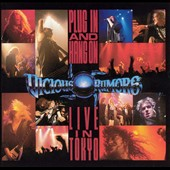 Vicious Rumors: Plug in and Hang on: Live in Tokyo