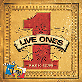 Various Artists: Live Ones, Vol. 1