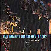 Ron Hawkins (90's): Crackstatic *