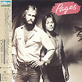 Pages: Pages [1981] [Remaster] *