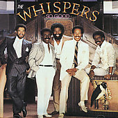 The Whispers: So Good