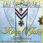 The Crusaders: Royal Jam