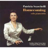 Patrizia Scascitelli: Homecoming