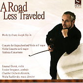 A Road Less Traveled - Haydn / Borok, et al
