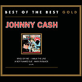 Johnny Cash: The Greatest Hits [Sony]