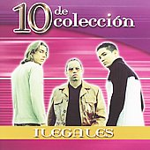 Ilegales (Dominican Republic): 10 de Coleccion