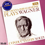 The Originals - The Vienna Philharmonic plays Wagner / Solti