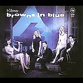 Browns in Blue